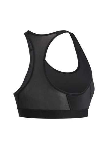 adidas Bra-Sporcu Sütyeni Siyah